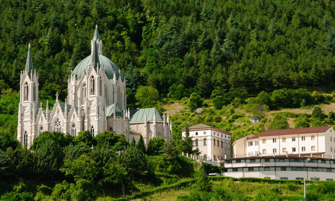 Castel Petroso e Agnone