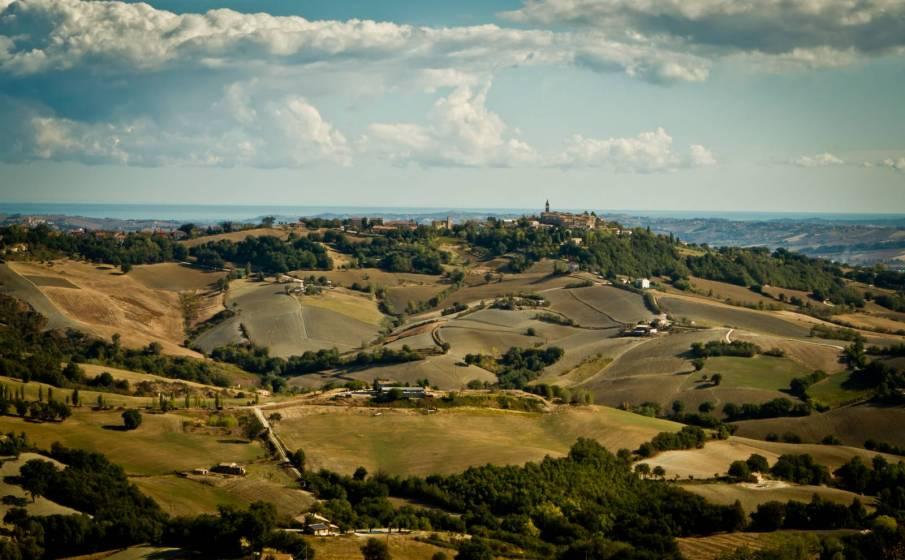IL PICENO: Ascoli Piceno, Offida, Fermo, Riviera delle Palme, Civitella del Tronto